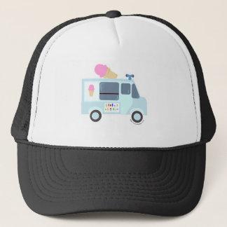 Gorra De Camionero Ey hombre del helado