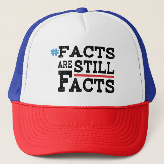 Gorra De Camionero #FactsAreStillFacts