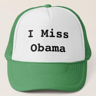 Gorra De Camionero Falto a Obama