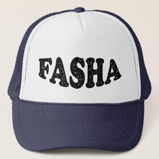 Gorra De Camionero Fasha - día de padres