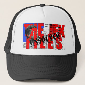 Gorra De Camionero Ficheros de JFK