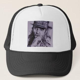 Gorra De Camionero Fidel Castro