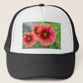 Gorra De Camionero Floración pinta 2 de la primavera