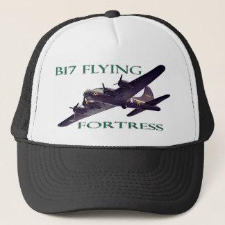 Gorra De Camionero Fortaleza del vuelo B17