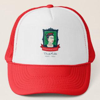 Gorra De Camionero Frida Kahlo el   Inspiración