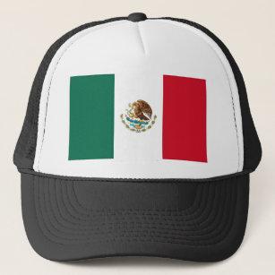 Gorra De Camionero Fútbol de México 66e0e5938ef