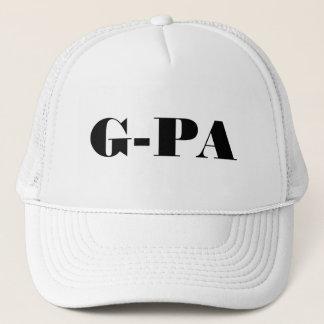 Gorra De Camionero G-PA (abuelo) 2