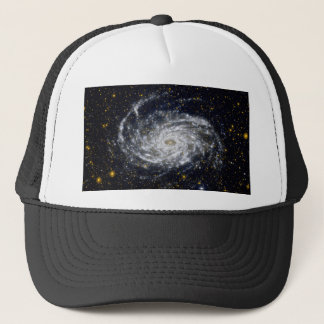 Gorra De Camionero Galaxia espiral