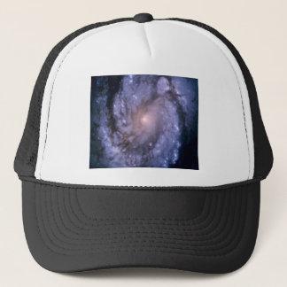 Gorra De Camionero Galaxia M100