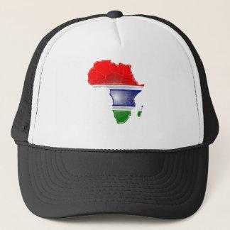Gorra De Camionero Gambia