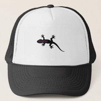 Gorra De Camionero geckos de Kauai