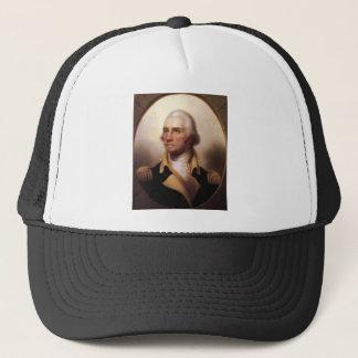 Gorra De Camionero George Washington