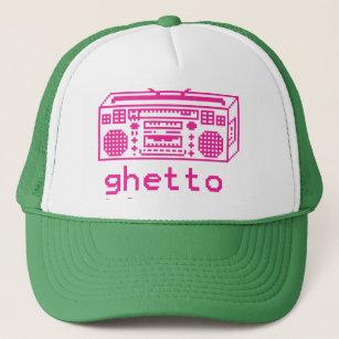 Gorra De Camionero ghetto ed3ab7f3fc4