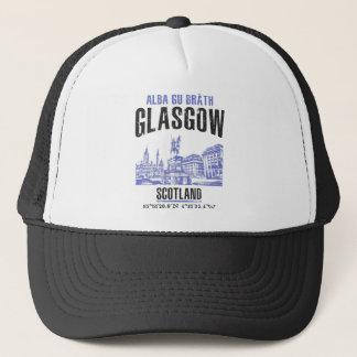 Gorra De Camionero Glasgow