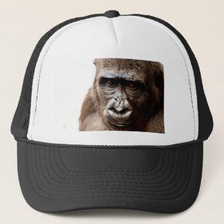 Gorra De Camionero gorila