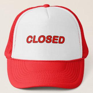 Gorra De Camionero ¡gorra cerrado, para la venta!