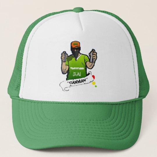Gorra De Camionero gorra(cualquier color) canman TuErEstilo!