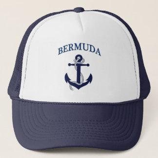 Gorra De Camionero ¡Gorra fresco de Bermudas!