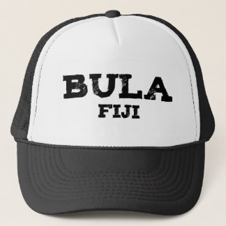 Gorra De Camionero Gráfico de Bula Fiji
