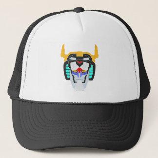 Gorra De Camionero Gráfico principal coloreado el   de Voltron