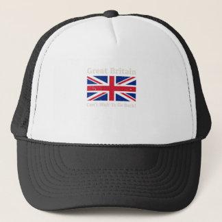 Gorra De Camionero ¡Gran Bretaña - quiero volver!
