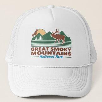 Gorra De Camionero Great Smoky Mountains