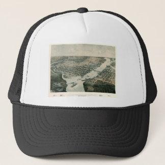 Gorra De Camionero Green Bay Wisconsin 1867