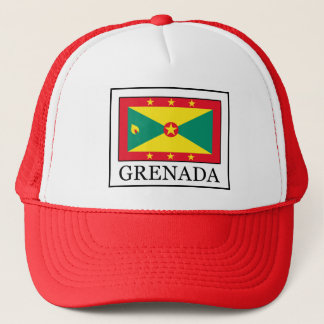 Gorra De Camionero Grenada