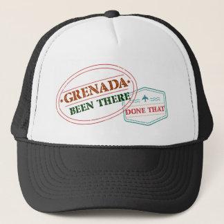Gorra De Camionero Grenada allí hecho eso