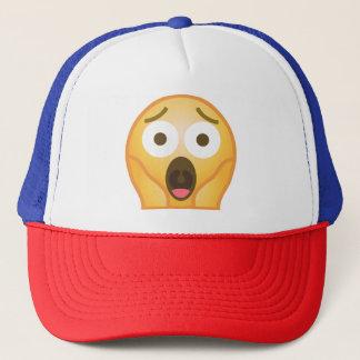 Gorra De Camionero Grito Emoji