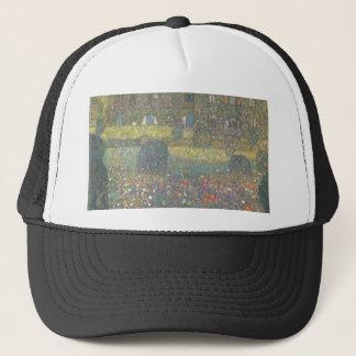 Gorra De Camionero Gustavo Klimt - casa de campo por el arte de