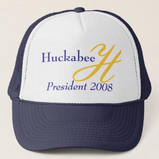 Gorra De Camionero H, Huckabee, presidente 2008