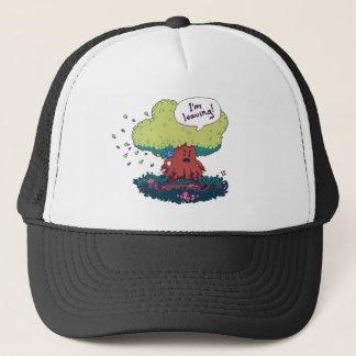 Gorra De Camionero Haga como un árbol