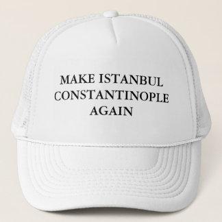 Gorra De Camionero Haga Estambul Constantinopla otra vez