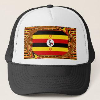 Gorra De Camionero Hakuna asombroso hermoso Matata Uganda precioso