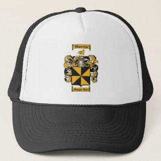 Gorra De Camionero Harris (escocés)