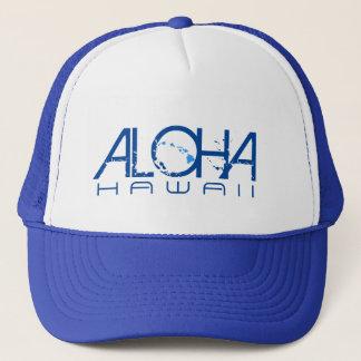 GORRA DE CAMIONERO HAWAIANA HAWAII