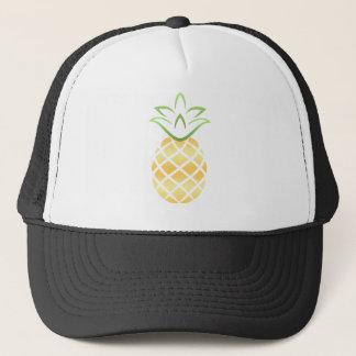 Gorra De Camionero ¡Hawaiana Hawaii de la piña!