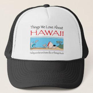 Gorra De Camionero Hawaii por Harrop-T-b