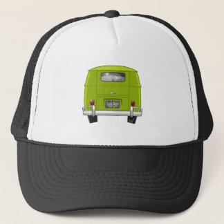 Gorra De Camionero Hippie 1962 Van