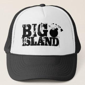 Gorra De Camionero ¡Ho Brah! …, bomba grande de la isla (gorra del