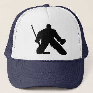 Gorra De Camionero Hockey - portero