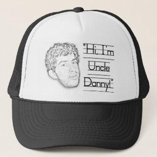 Gorra De Camionero ¡Hola, soy tío Danny!