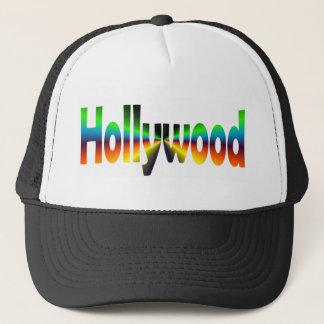 Gorra De Camionero Hollywood