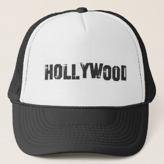 Gorra De Camionero hollywood