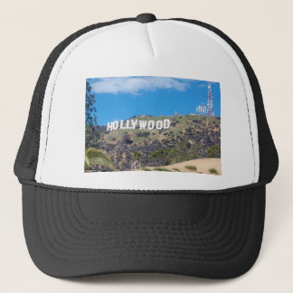 Gorra De Camionero Hollywood Hills