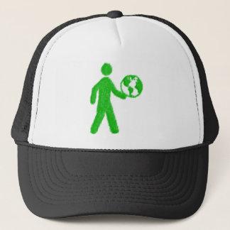Gorra De Camionero Hombre de Eco