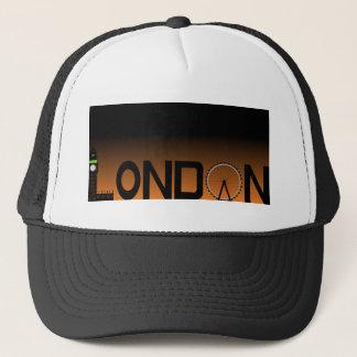 Gorra De Camionero Horizonte de Londres