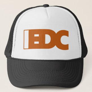 Gorra De Camionero I casquillo del camionero del EDC