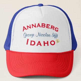 Gorra De Camionero Idaho de Annaberg